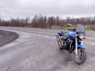 Honda CB400 Super Four 2000 - Мурчалка)))