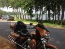 Harley-Davidson FLHTCU Ultra Classic Electra Gilde 2008 - Ласточка