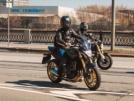 Honda CB600F Hornet 2012 - Хонда
