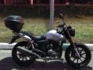 Stels Flame 200 2012 - Стелс