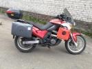 Aprilia PEGASO 650 2001 - ---