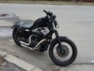 Harley-Davidson XL1200N Nightster 2011 - ххх