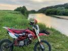 Kayo CRF801-7L Classic 140cc 2017 - Каюха