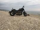 Harley-Davidson FXFB Fat Bob 2018 - Бобик