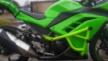 Kawasaki Ninja 300 2014 - Мотоциклик