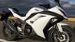Kawasaki Ninja 300 2014 - Лебедь