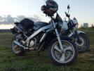 Honda BROS NT400 1990 - Бросик