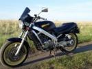 Honda BROS NT400 1992 - Bros