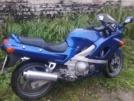 Kawasaki ZZR400 1996 - Эвр