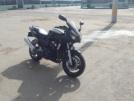 Yamaha FZS600 2001 - Яма