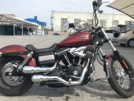 Harley-Davidson FXDB Street Bob 2013 - Боб