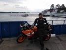 Honda CBR250R 2011 - Жужик