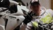 Honda CBR600RR 2003 - Снежок