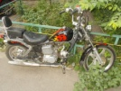Regal Raptor DD50E 2008 - Осёл