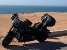 Harley-Davidson FXBS Fat Bob 2018 - харли