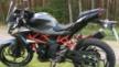 Kawasaki Z250 2015 - Mot