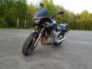Yamaha TDM850 2001 - ТыГыДым