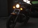 Honda VRX400 1995 - Бростид
