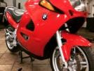 BMW K1200RS 1997 - bmw