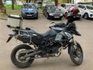 BMW F800GS Adventure 2017 - Гусь