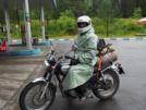 Honda CB400SS 2008 - Маша