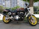 Honda CB1000 1993 - БегиМот