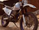 Yamaha TT250R 1996 - Тэтэр