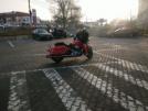Harley-Davidson FLHTCUI Electra Glide Ultra Classic 2012 - Морковка