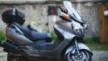 Suzuki Skywave 650 2006 - Бург