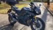 Yamaha Fazer8 2013 - Золтан