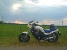 Yamaha FZX750 1995 - Фызя
