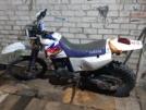 Yamaha TT250R 1997 - Коровка