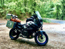 Yamaha XT1200Z Super Tenere 2019 - Сутенер
