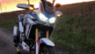 Honda CRF1100 Africa Twin Adventure Sports 2020 - (G)