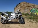 Honda CBR600F4 2000 - Honda