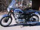Kawasaki W650 2003 - ...