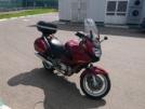 Honda NT700V Deauville 2007 - honda nt700