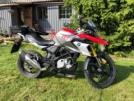 BMW G310GS 2018 - мотоцикл
