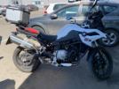 BMW F750GS 2020 - мотоцикл