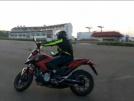 Honda NC700X 2012 - Барнибал