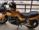 Honda CB400SF 2001 - Мот