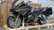 BMW R1250RT 2021 - мотоцикл