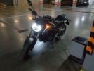 Honda CB650R 2020 - Шейд