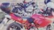 Ducati Multistrada 620 2005 - мотоциклик
