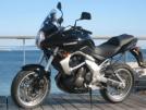 Kawasaki Versys 2008 - Беге-Мот