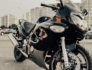 Suzuki GSX750F 2006 - Сузи