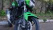 Kawasaki Z400 2019 - Зетка