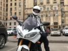 Yamaha FZ8 2011 - Челенджер