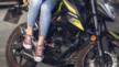 Loncin LX250-15 CR4 2018 - Люси