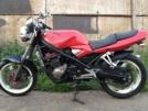 Suzuki GSF400 Bandit 1991 - Сюзанна